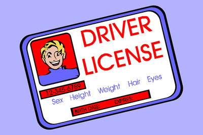 Cheatsheet: Driver License Written Test