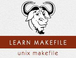 Makefile Cheatsheet