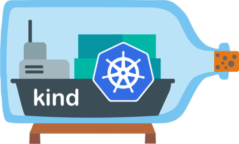 Cheatsheet: Kubernetes Kind