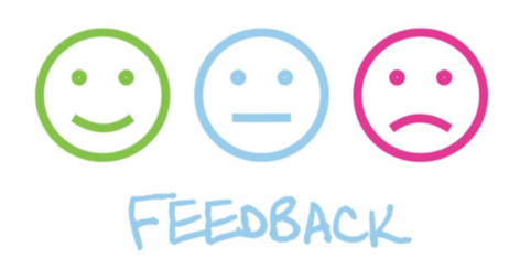 CheatSheet: Managing Feedback